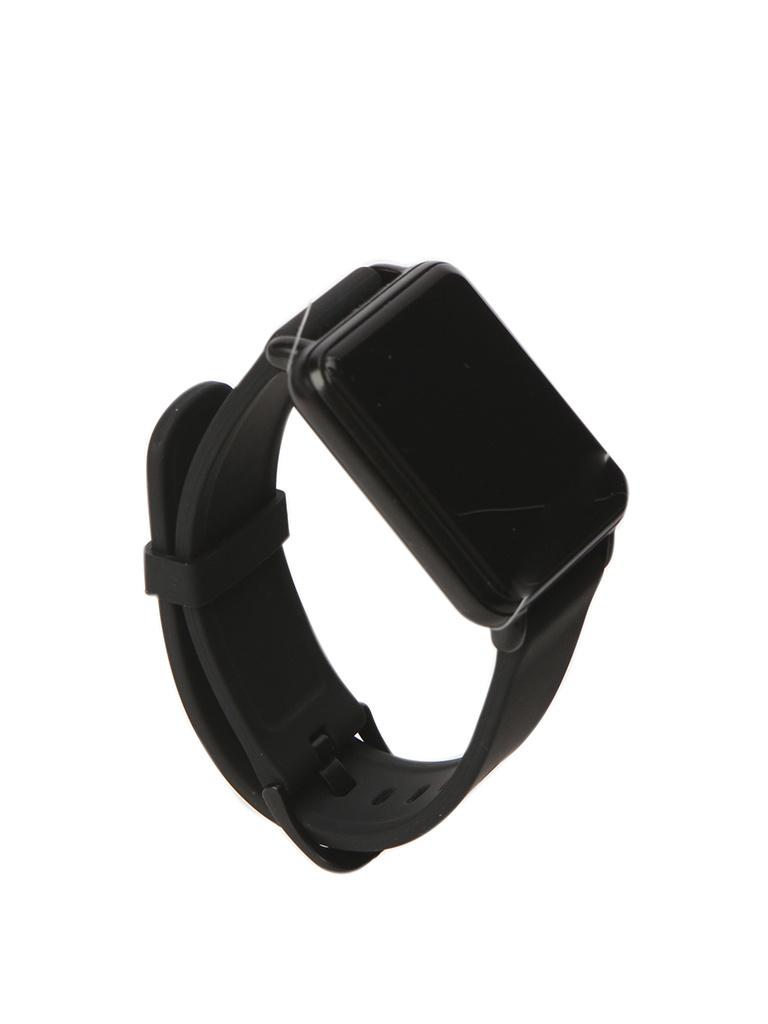 Zakazat.ru: Умные часы Colmi LAND1 Black Silicone 800276-RUZ001-LAND101