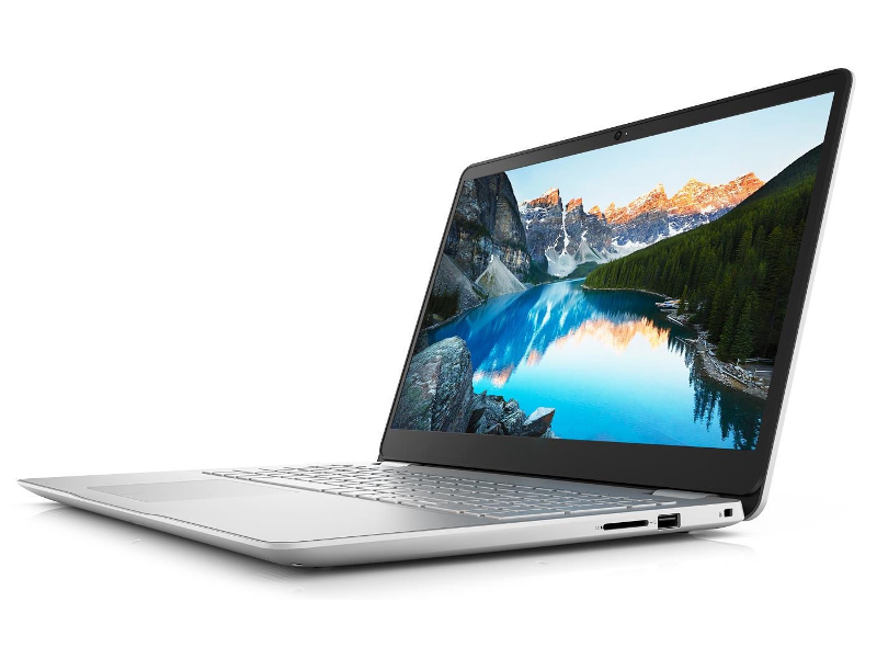 Ноутбук Dell Inspiron 5584 Silver 5584-8011 (Intel Core i5-8265U 1.6 GHz/4096Mb/1000Gb/nVidia GeForce MX130 2048Mb/Wi-Fi/Bluetooth/Cam/15.6/1920x1080/Windows 10 Home 64-bit) ноутбук lenovo ideapad 330 17ikb black 81dm000sru intel core i5 8250u 1 6 ghz 4096mb 1000gb nvidia geforce mx150 4096mb wi fi bluetooth cam 17 3 1920x1080 windows 10 home 64 bit