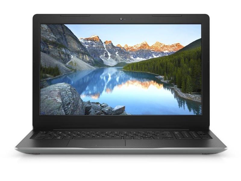 Ноутбук Dell Inspiron 3585 Silver 3585-7171 (AMD Ryzen 5 2500U 2.0 GHz/8192Mb/256Gb SSD/AMD Radeon Vega 8/Wi-Fi/Bluetooth/Cam/15.6/1920x1080/Windows 10 64-bit)