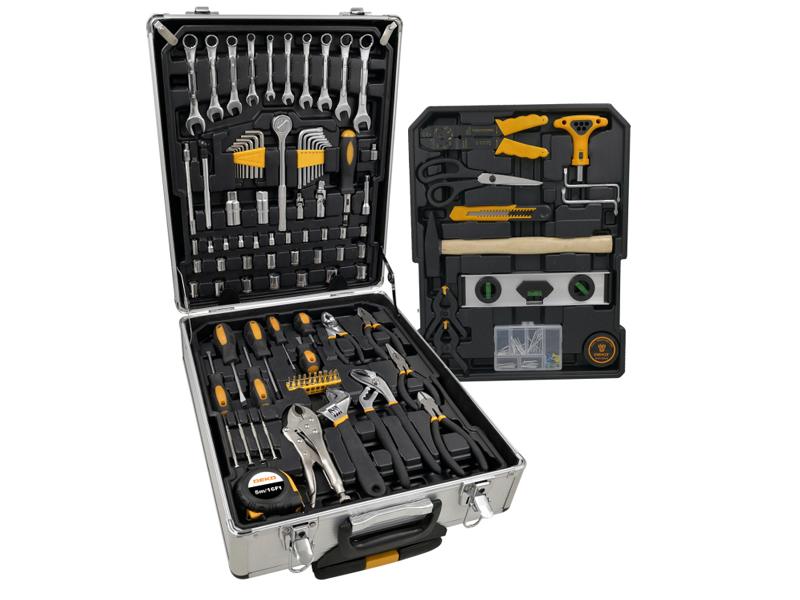 Набор инструмента Deko DKMT187 065-0216