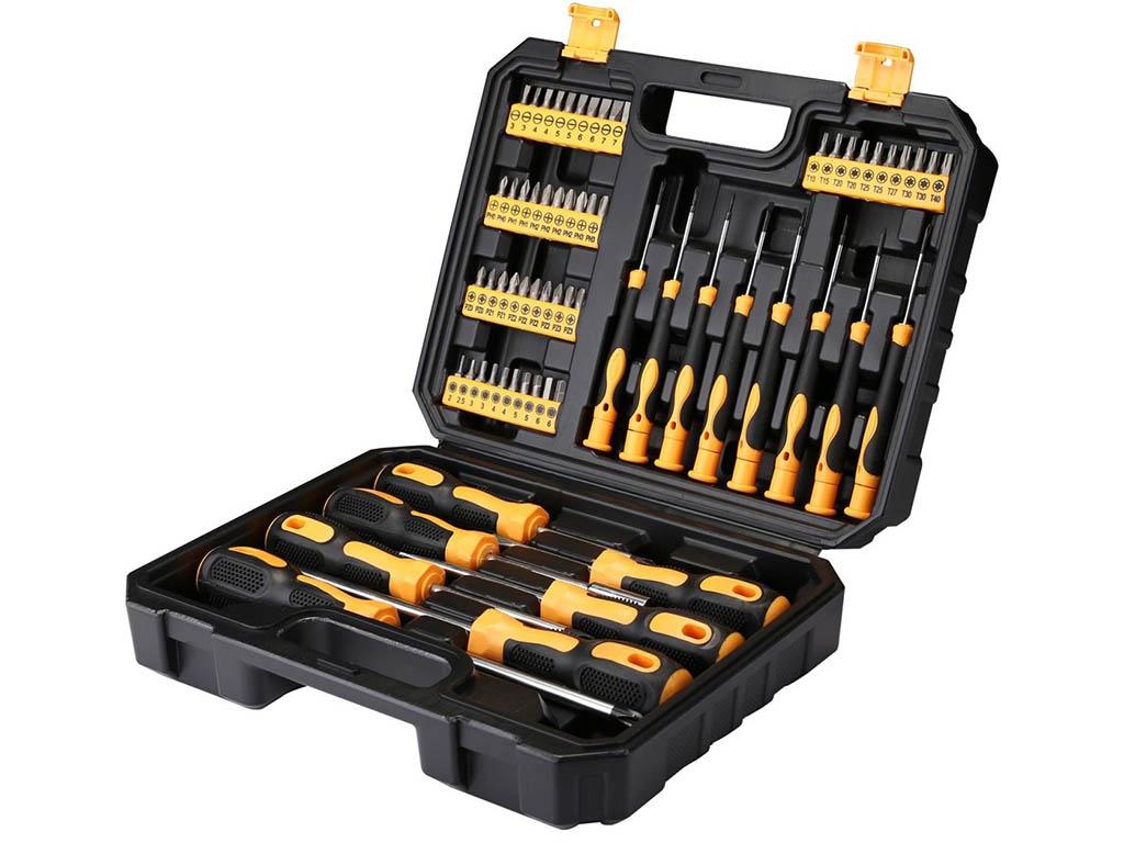 Набор инструмента Deko DKMT65 065-0223