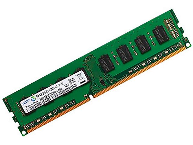 Модуль памяти Samsung DDR4 DIMM 2666MHz PC4-21300 - 4Gb M378A5244CB0-CTD