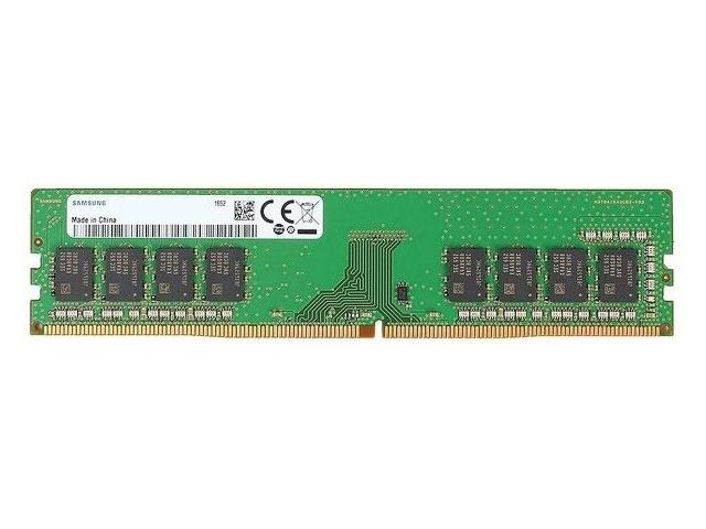Модуль памяти Samsung DDR4 DIMM 2666MHz PC4-21300 CL16 - 8Gb M378A1K43CB2-CTD