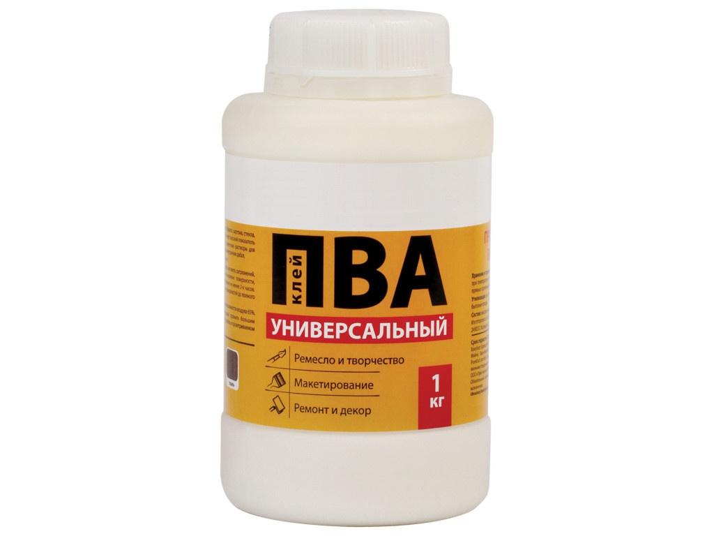 Клей Brauberg ПВА 1kg 600983