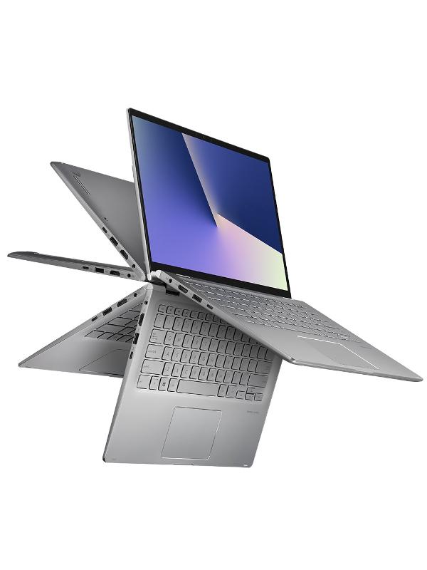 Фото - Ноутбук ASUS UM462DA 90NB0MK1-M00600 Light Grey (AMD Ryzen 5 3500U 2.1GHz/8192Mb/256Gb SSD/AMD Radeon Vega 8/Wi-Fi/Bluetooth/14.0/1920x1080/Windows 10 64-bit) ноутбук asus vivobook x505za bq035t grey 90nb0i11 m00620 amd ryzen 5 2500u 2 0 ghz 8192mb 1000gb amd radeon vega 8 wi fi bluetooth cam 15 6 1920x1080 windows 10 64 bit