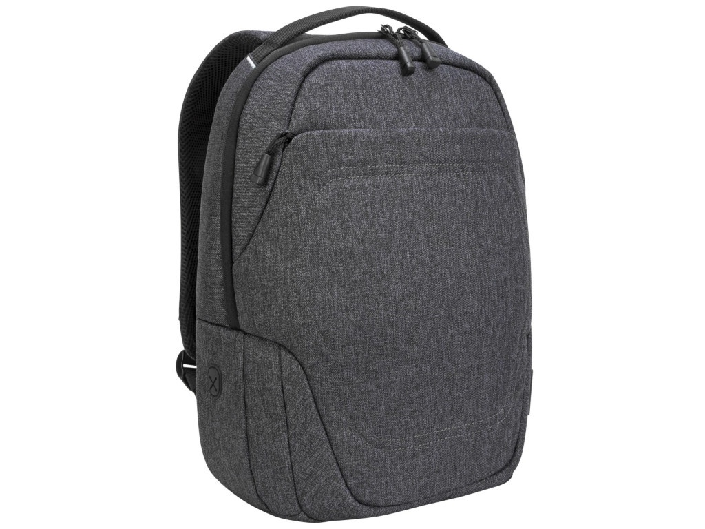Рюкзак Targus Groove X2 Compact Backpack designed for MacBook 15 & Laptops up to Grey