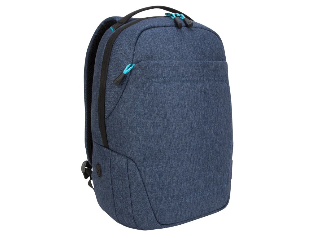 Рюкзак Targus Groove X2 Compact Backpack designed for MacBook 15 & Laptops up to Blue