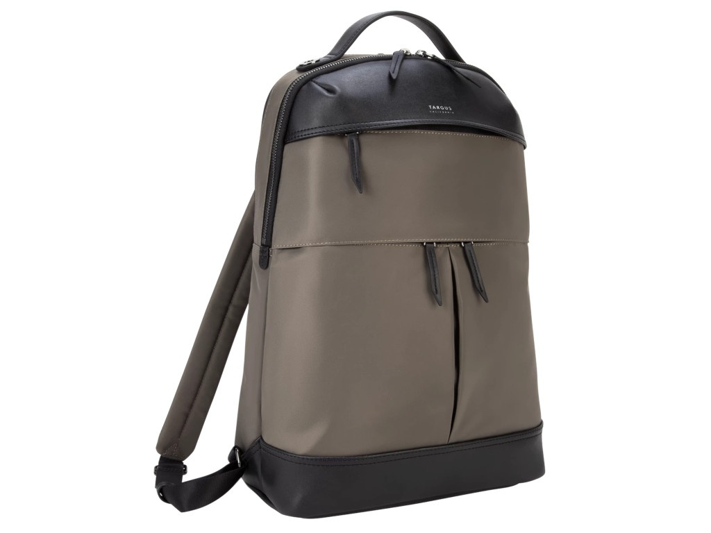 Рюкзак Targus Newport Laptop Backpack 15 Olive