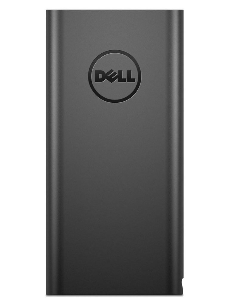 Внешний аккумулятор Dell Power Bank Companion PW7015L 18000mAh 451-BBMV