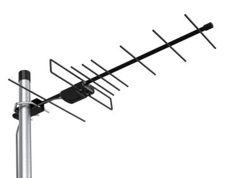 Антенна Locus Эфир-08 L 035.08 DF