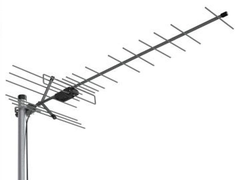 цена на Антенна Locus Эфир-18 L 031.18 DF