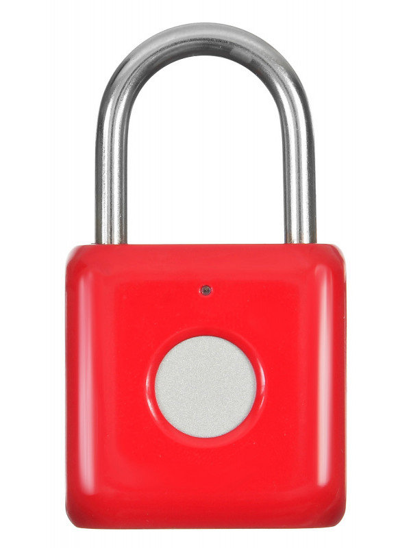 Замок Digma SmartLock P1 Red