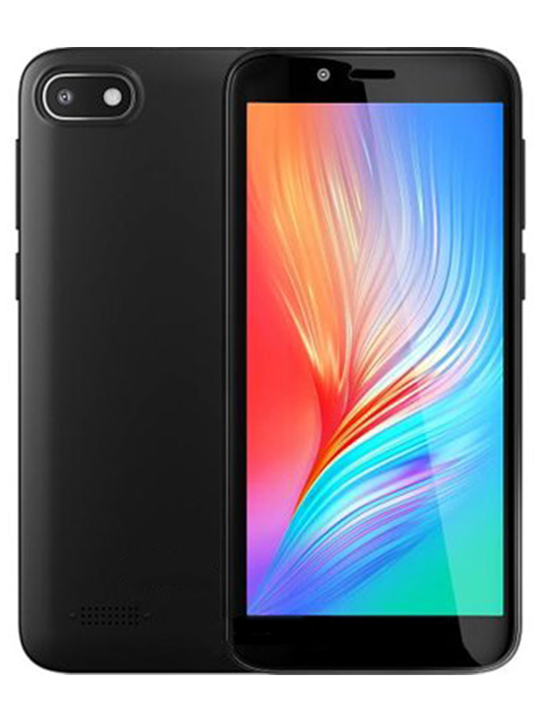 Сотовый телефон Haier Alpha A2 Lite Black