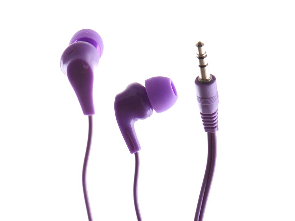 Наушники Perfeo Nova Purple PF_A4930