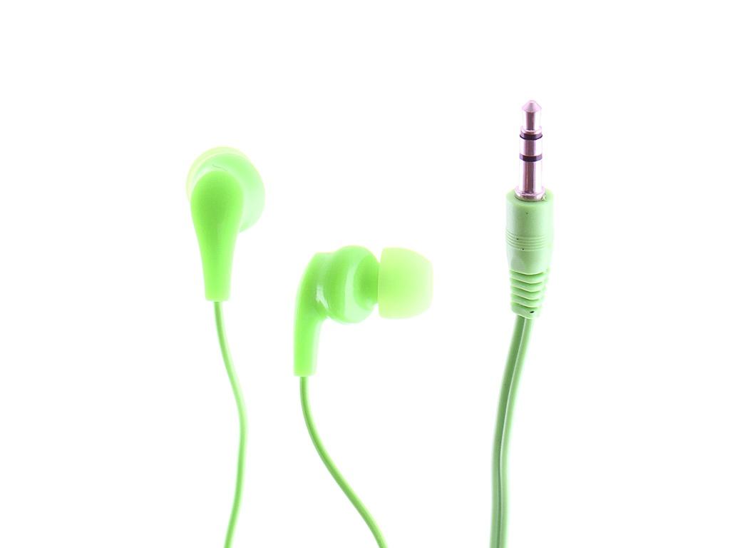 Наушники Perfeo Nova Green PF_A4925 — Nova
