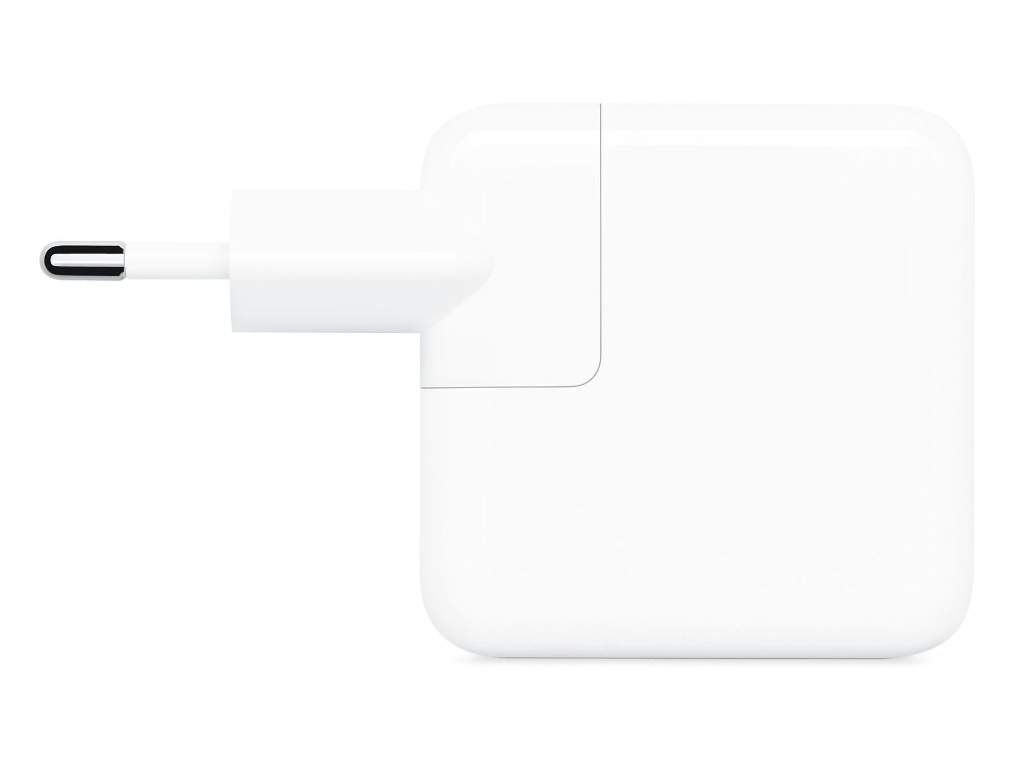 Аксессуар Блок питания Apple 30W USB-C Power Adapter for MacBook Air MR2A2ZM/A