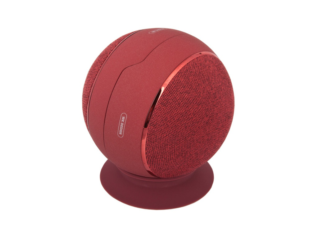 Колонка WK TWS SP500 Red 0L-00039973