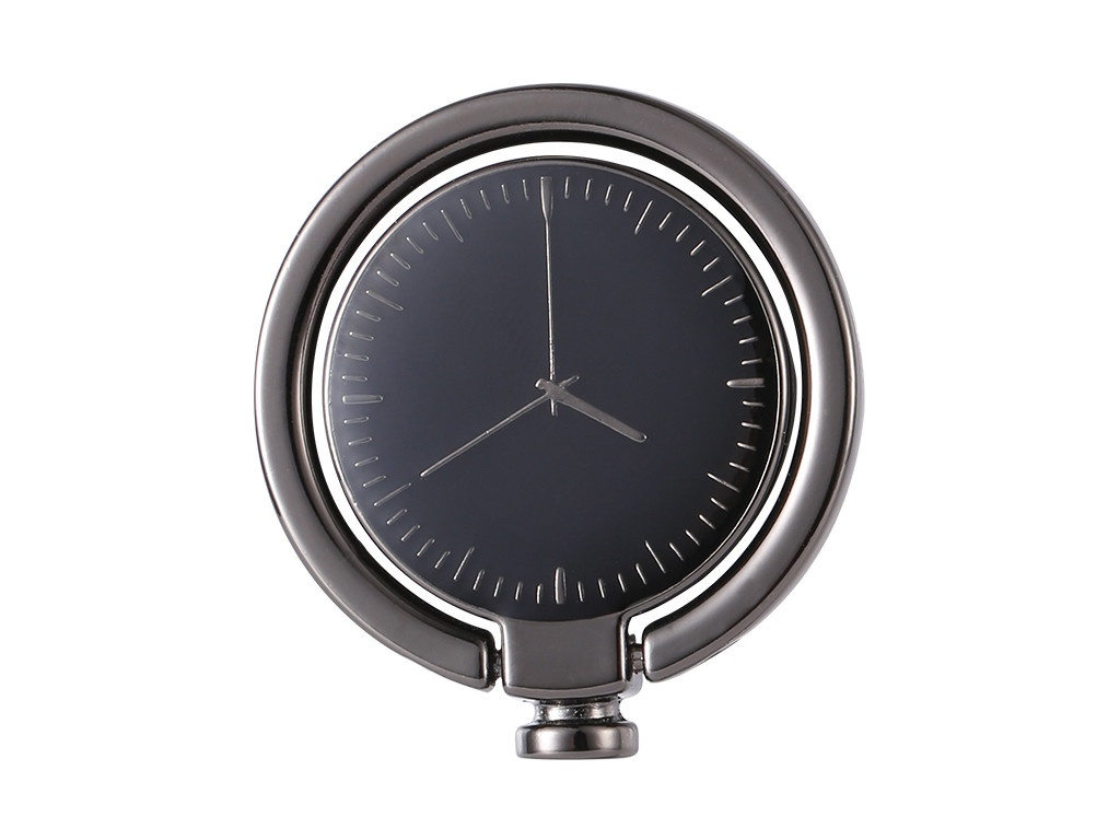Кольцо-держатель WK Pocket Watch Ring Stand WA-S13 Black 0L-00035689