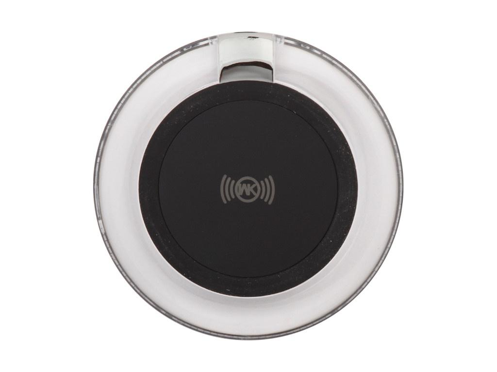 Зарядное устройство WK Wireless Charger WP-U18 Black 0L-00035680 creative wp 350 black
