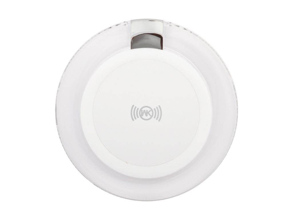 Зарядное устройство WK Wireless Charger WP-U18 White 0L-00035681