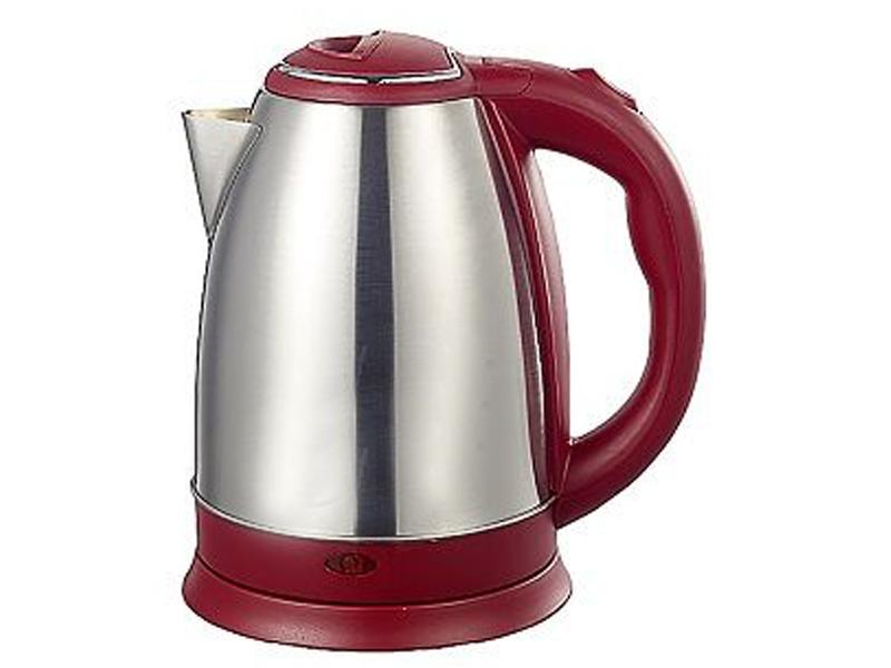 Чайник Заря 256-04 Bordo