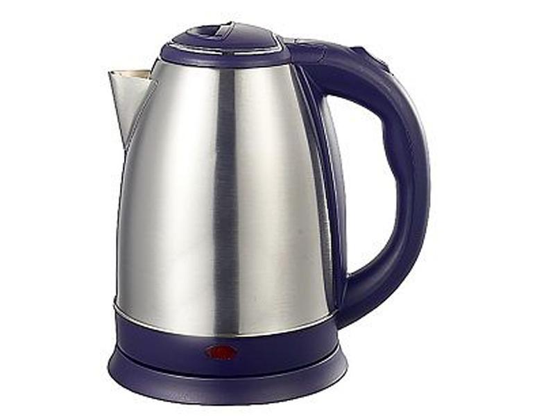 Чайник Заря 256-03 Dark Blue
