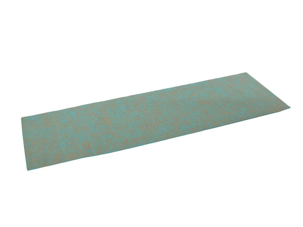 Коврик Larsen 183x61x0.5cm Turquoise