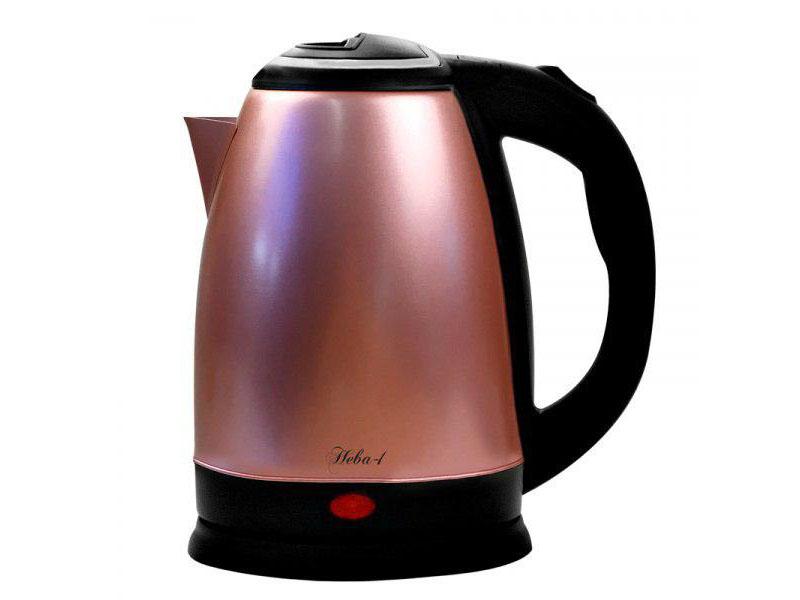 Чайник Великие Реки Нева-1 Pink