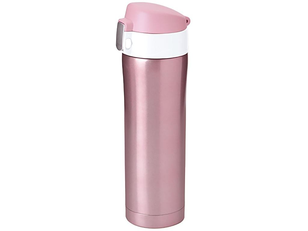 Термокружка asobu Diva cup (0,45 л) Pink