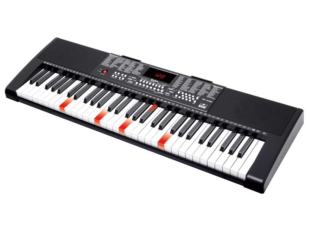 Синтезатор Tesler KB-6150
