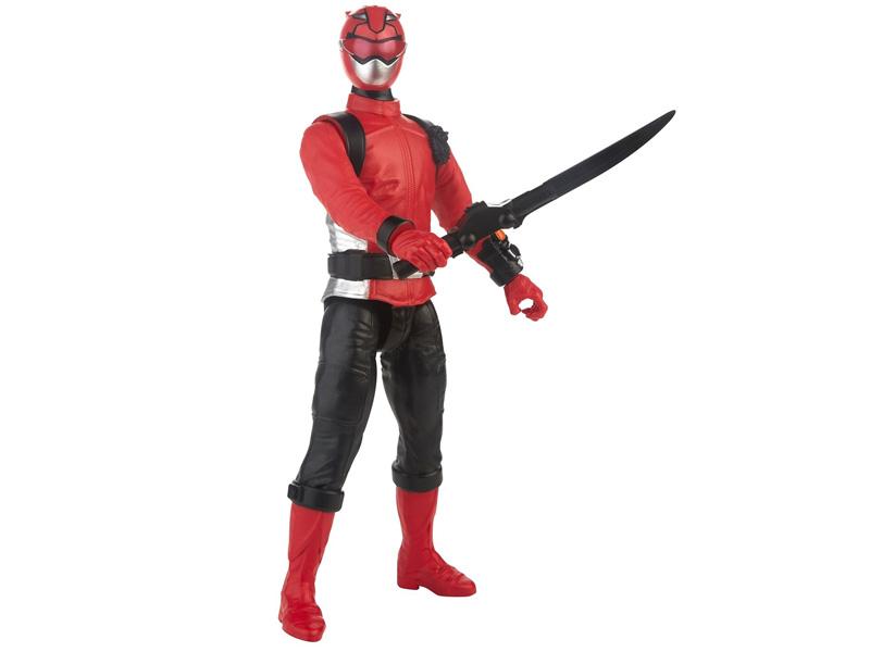 Игрушка Hasbro Red Range 30cm E5937ES0