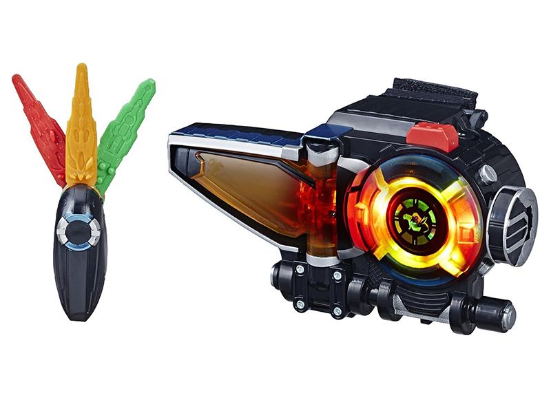 Игрушка Hasbro Браслет-Морфер Могучие Рейнджеры E5902121 фото