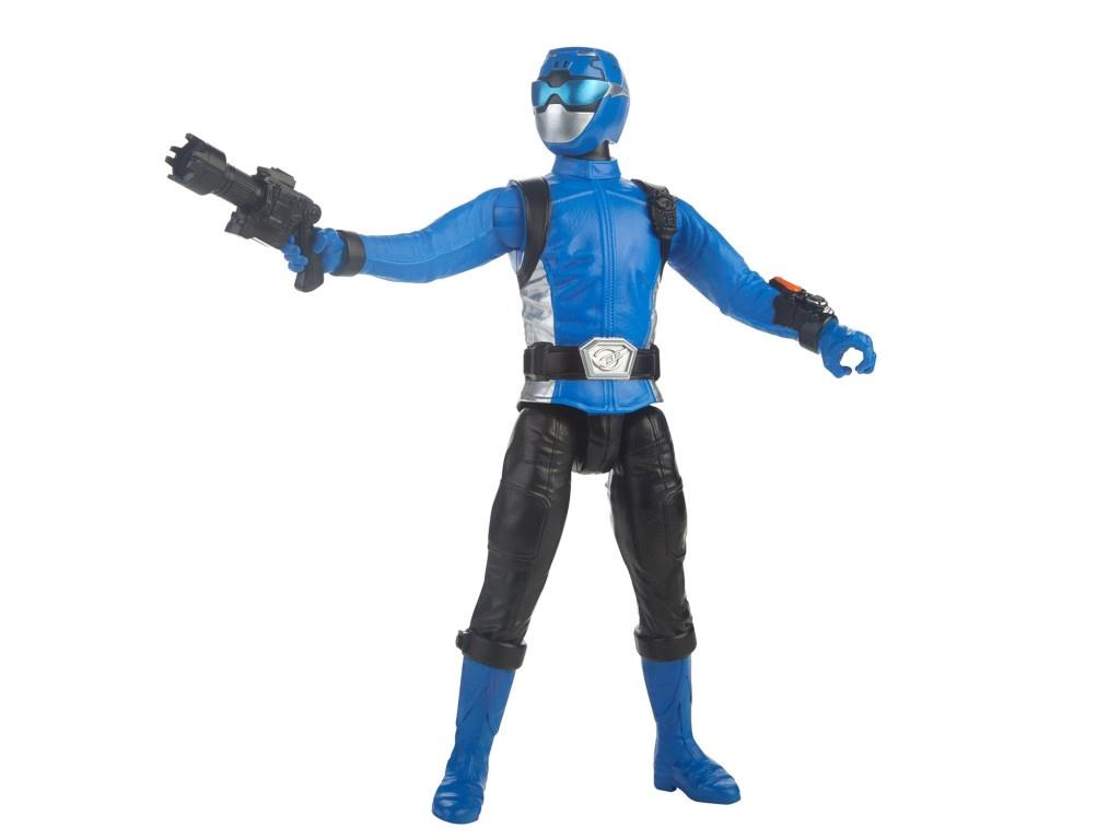 Игрушка Hasbro Blue Ranger 30cm E5939ES0