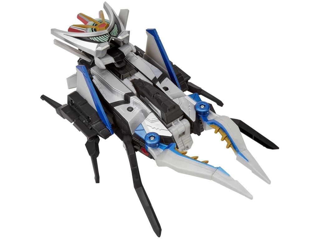 Игрушка Hasbro Silver Zord E5924ES0