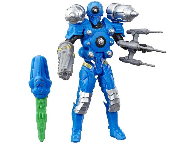 Игрушка Hasbro Дриллетрон с боевым ключом E6032ES0