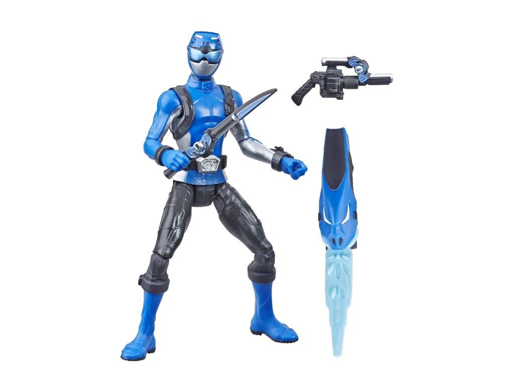 Игрушка Hasbro Blue Ranger 15cm E5942ES0