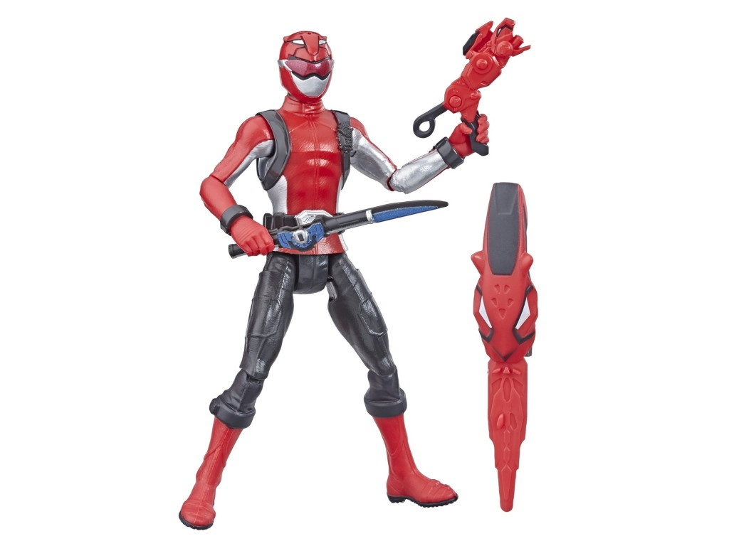 Игрушка Hasbro Red Rangers 15cm E5941ES0