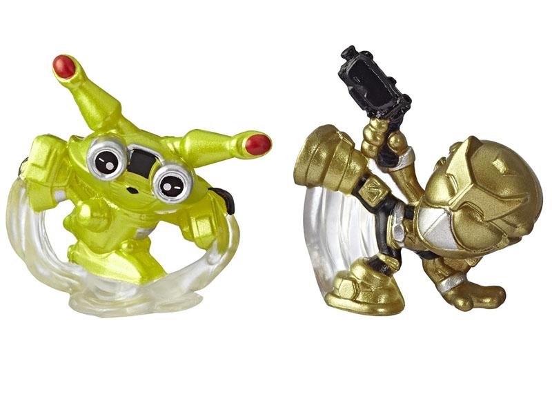 Игрушка Hasbro Могучие Рейнджеры E5917EU4
