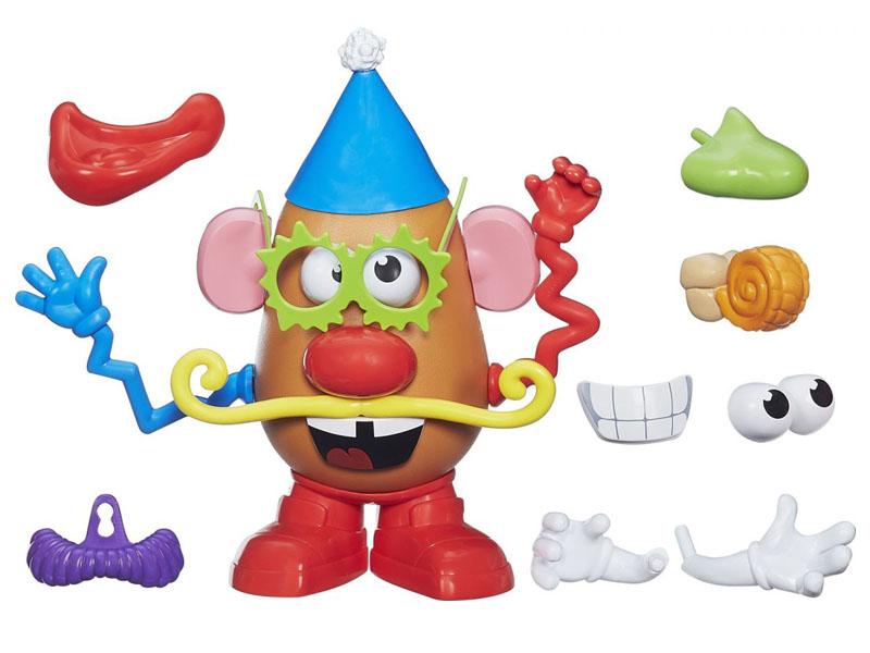 Игрушка Hasbro Отвязная Картофельная голова A0734EU4