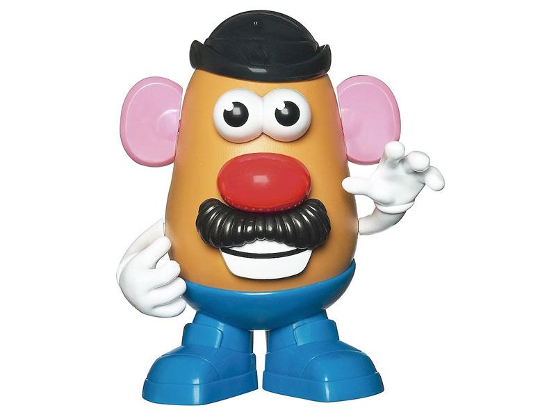 Игрушка Hasbro Классическая Картофельная голова 27656EU4