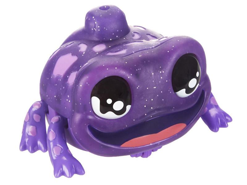 Игрушка Hasbro Интерактивная ящерица ()