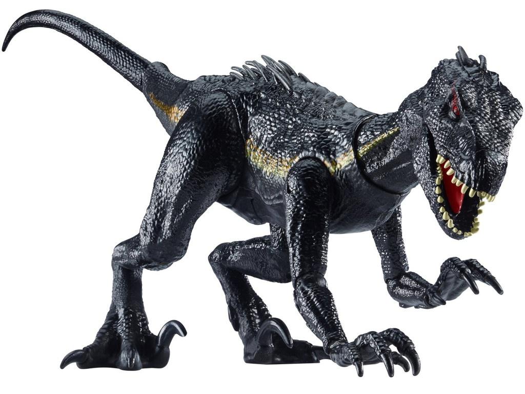 Игрушка Mattel Jurassic World Индораптор FVW27