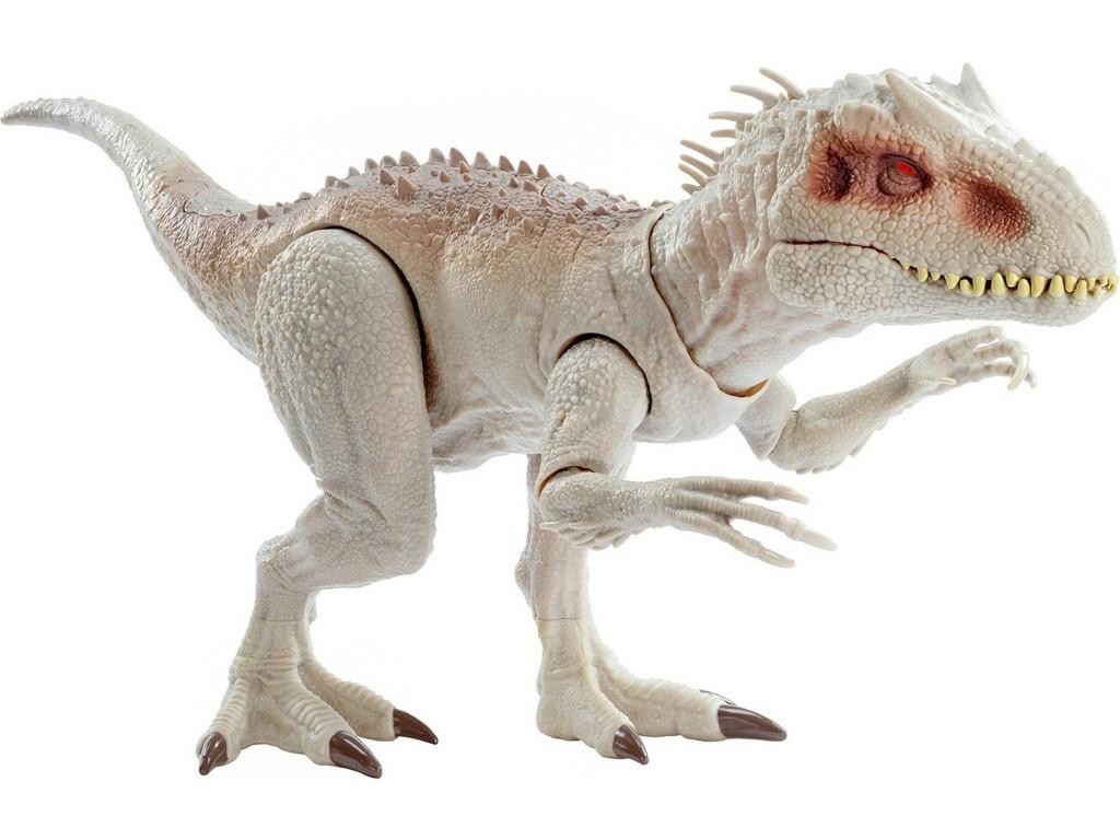 Игрушка Mattel Jurassic World Индоминус Рекс GCT95