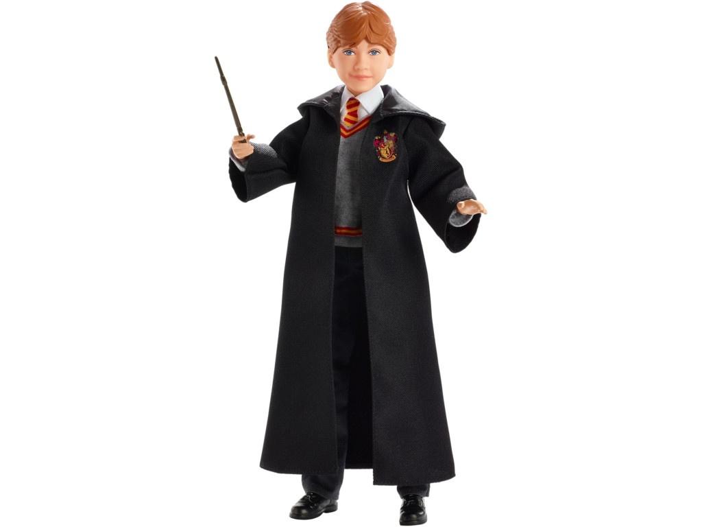 Кукла Mattel Гарри Поттер Рон Уизли FYM52