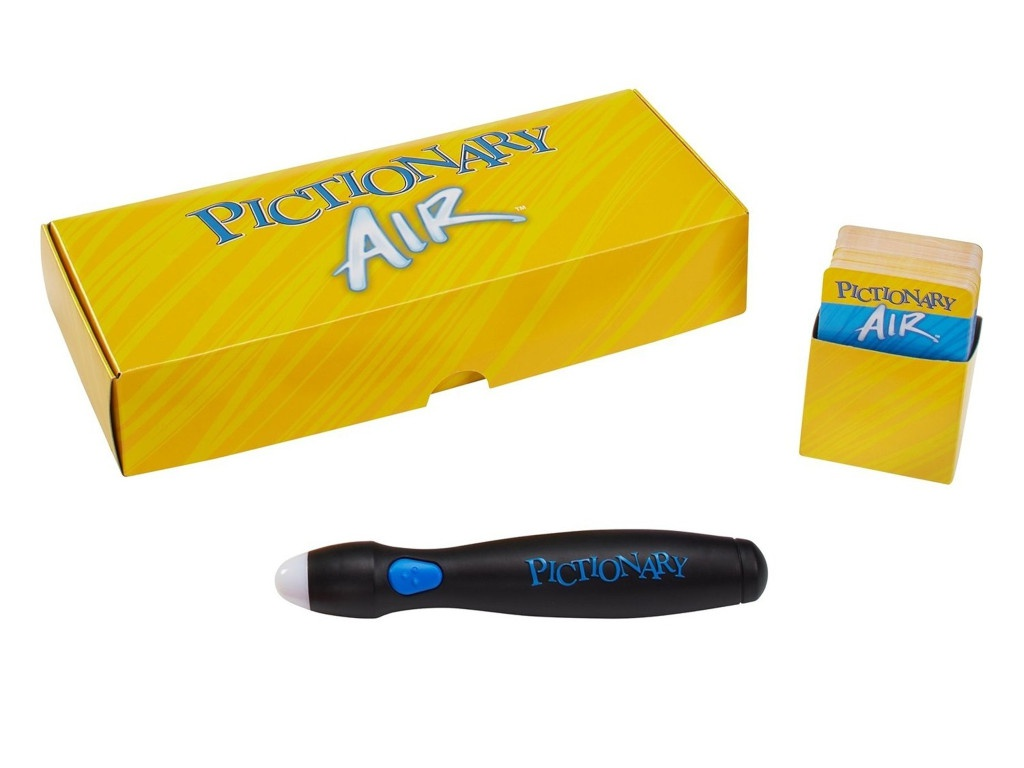 Mattel Pictionary Air GKG37