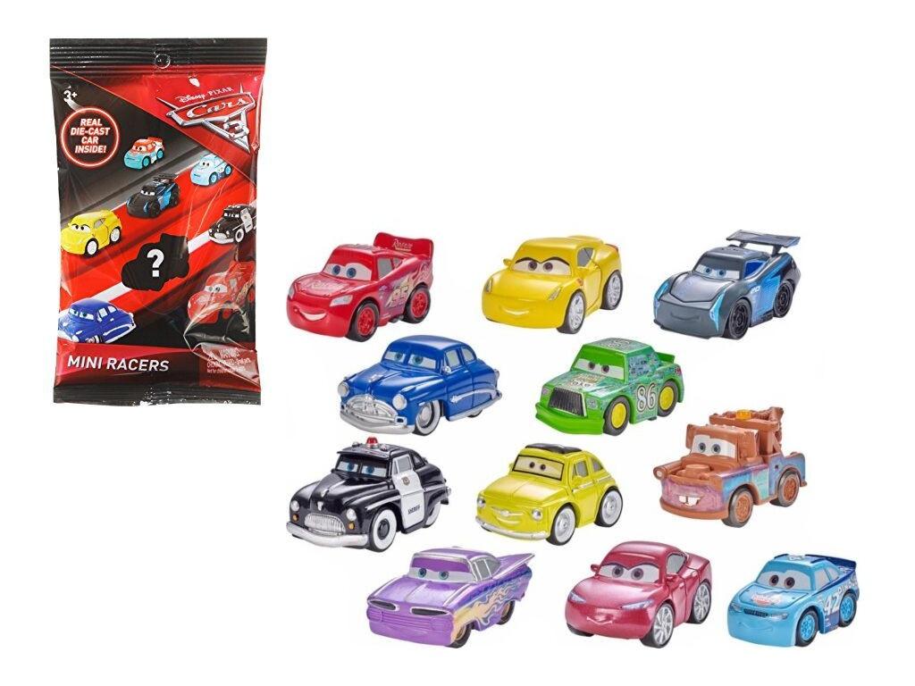 Игрушка Mattel Cars FBG74 () цена