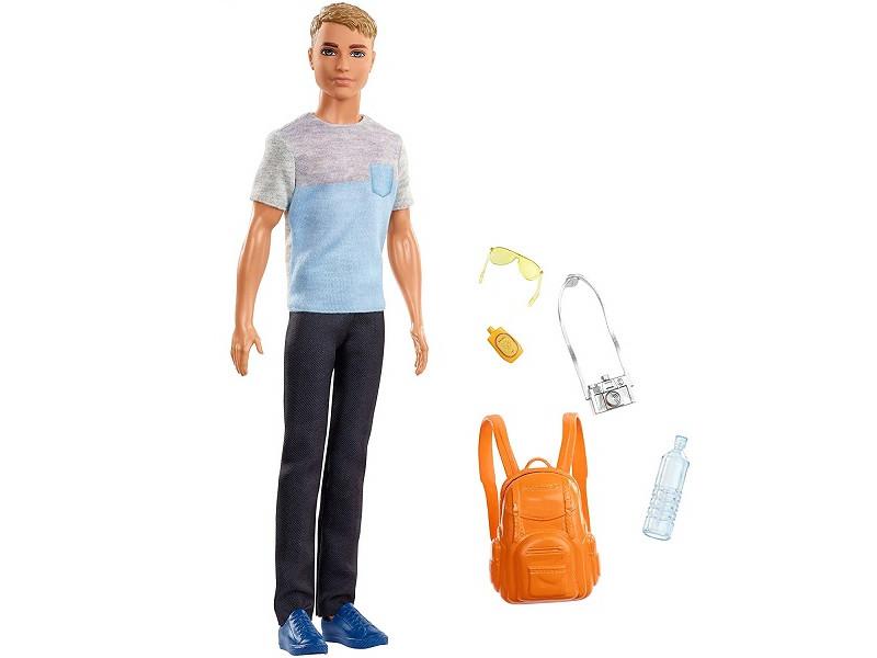 Кукла Mattel Barbie Кен FWV15