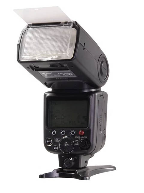 Вспышка Falcon Eyes X-Flash 900SB TTL-N 24838