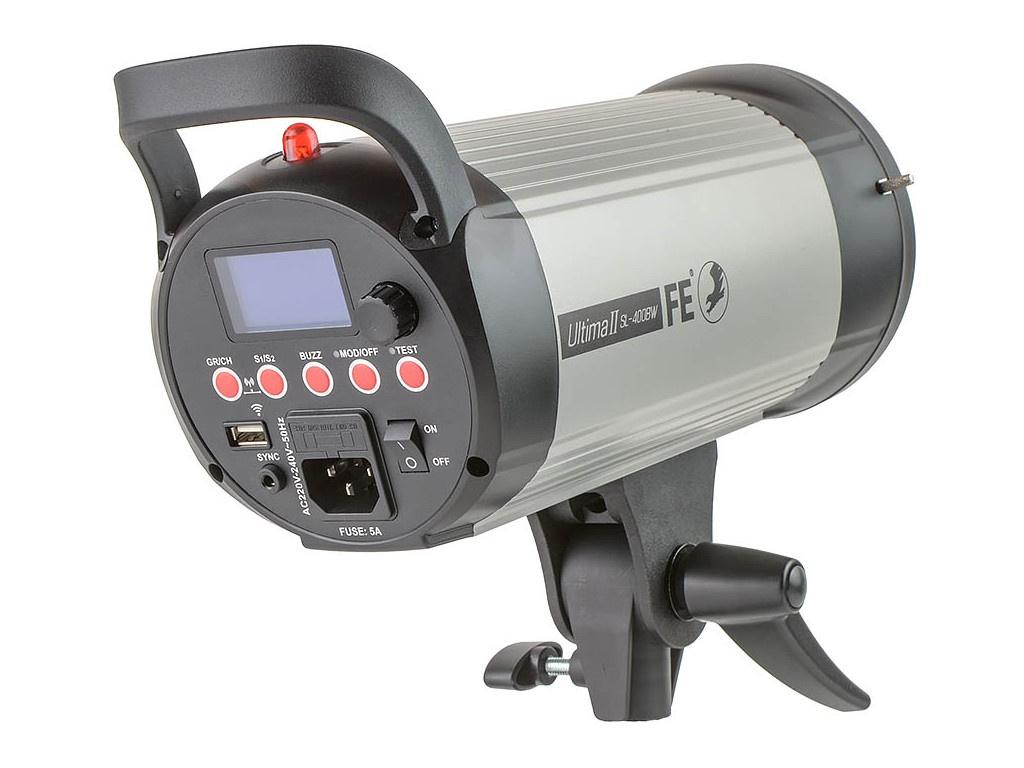 Вспышка Falcon Eyes Ultima II SL-400 BW 26154