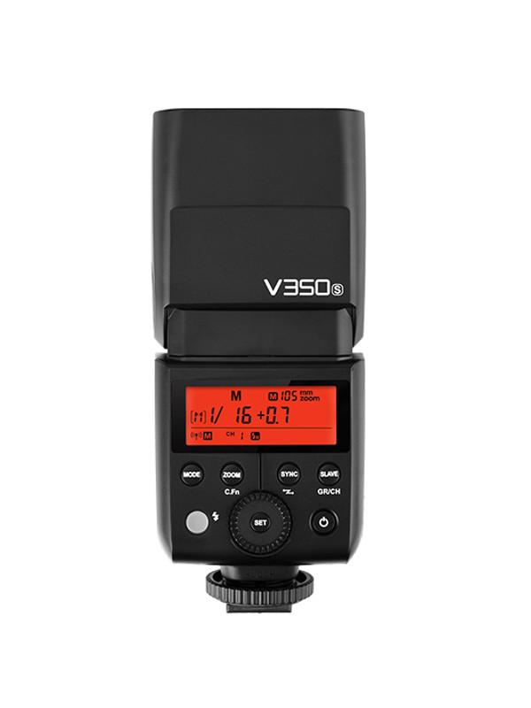 Вспышка Godox Ving V350S TTL для Sony 26311